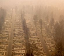 Toll of missing in California wildfire climbs, Trump set to visit
