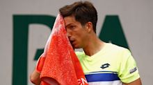 Bedene hints at return to the Slovenian flag after beating 'tanking' opponent in Paris