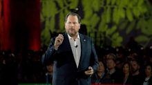 Salesforce's Marc Benioff tells S.F.'s tech billionaires: Do more