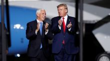 How Mike Pence could temporarily assume control if Trump becomes incapacitated