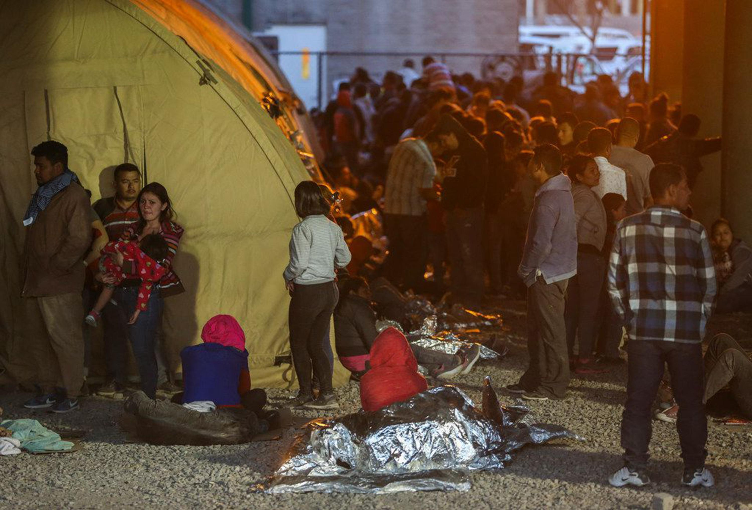 Commentary: Racism in immigration asylum decisions