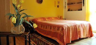 Turismo: Airbnb hospitaly index, a San Zeno e Roverto medaglie d'oro ospitalità
