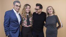 "The surprise Emmy nods for ""Schitt's Creek"" are also a win for Netflix"
