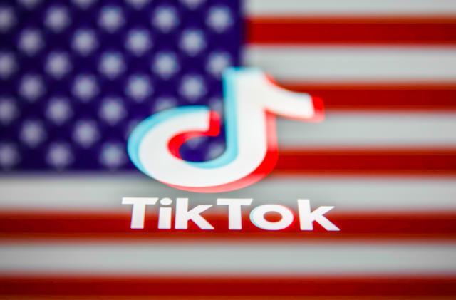 Why Trump views TikTok as a threat