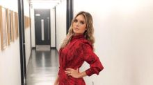 Ayda Williams just wore THE most stunning dress on Good Morning Britain
