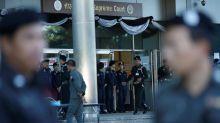 Ocho policías investigados por extorsionar a extranjeros en Tailandia