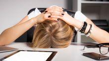 ¿Padeces el síndrome de carga laboral excesiva o de agotamiento profesional?