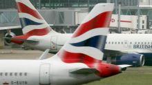 BA loses legal action against pilot strikes