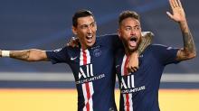 PSG - OM, Tuchel annonce les retours de Navas, Di Maria, Paredes et Neymar