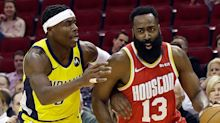 Indiana Pacers and Houston Rockets jockeying for playoff position