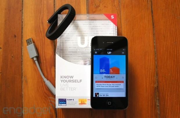 Jawbone Up review (2012): a reboot and a shot at redemption