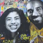 Kobe Bryant: Los Angeles Artists and Fans Celebrate His Life Through Heartwarming Murals