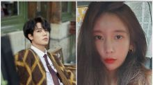 Lin Yanjun denies dating Korean choreographer
