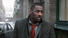 Idris Elba Teases New Season of 'Luther': 'It's Good to Be Back' (Video)