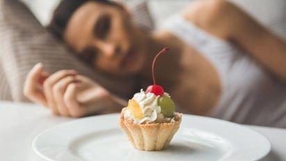 營養師告訴你:一個月不吃這 9 種食物就能馬上減肥成功