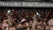Atlanta United, Mercedes-Benz Stadium take top honors at sports business gala