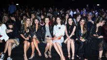 Dulceida en la Milan Fashion Week