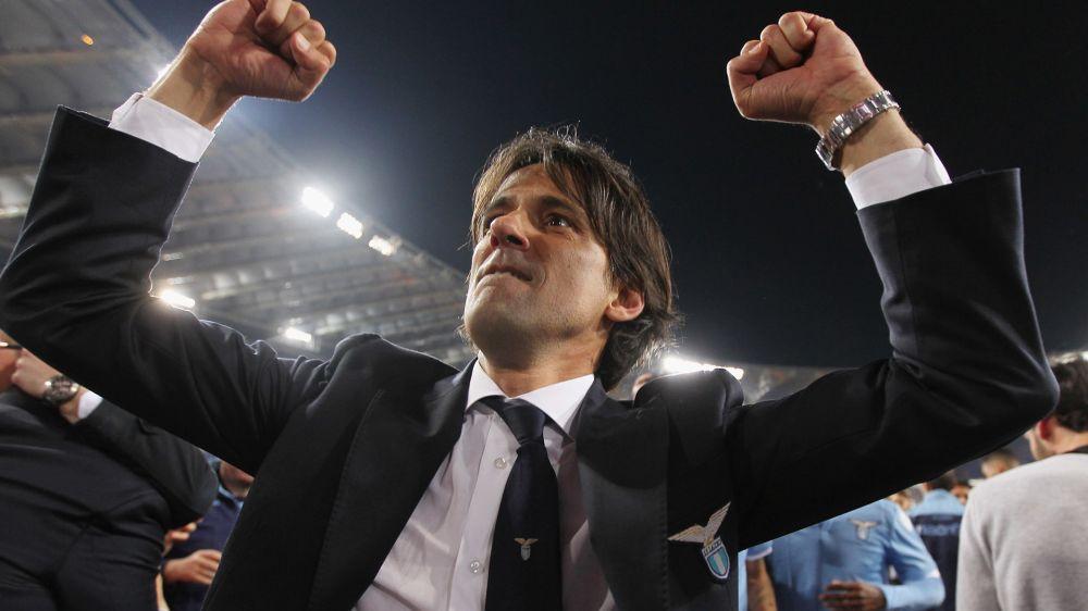 Tante big studiano Simone Inzaghi: ma il futuro è alla Lazio