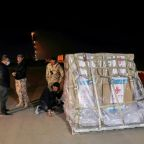 Iraq receives first batch of COVID-19 vaccines from China