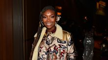 Brandy says fans, media played up 'The Boy Is Mine' rivalry with Monica: 'I didn't think that was funny at all'