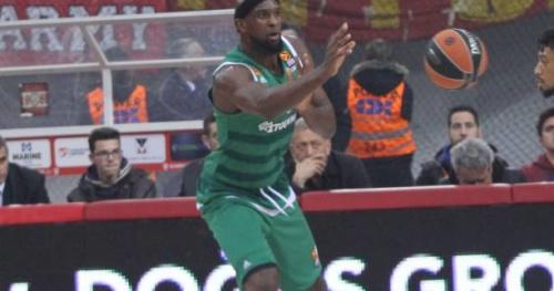 Basket - Euroligue (H) - Euroligue (H) : le Panathinaïkos s'offre le Real Madrid