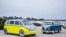 Ein Design-Professor erklärt, warum E-Autos häufig vollkommen verrückt aussehen