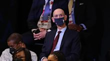 Adam Silver, NBA players need to unify COVID-19 vaccine messaging