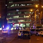 Manchester Attack: Bomber Struck Arena's Weakest Spot—the Exit