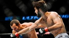 UFC drops fighter from Moncton event after Las Vegas brawl