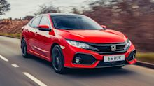 Honda Civic review: is this British-built hatchback better than a Golf?