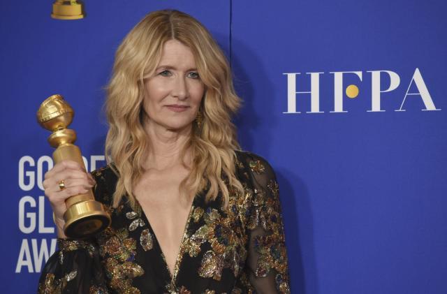 Netflix wins just two Golden Globes despite receiving 34 nominations