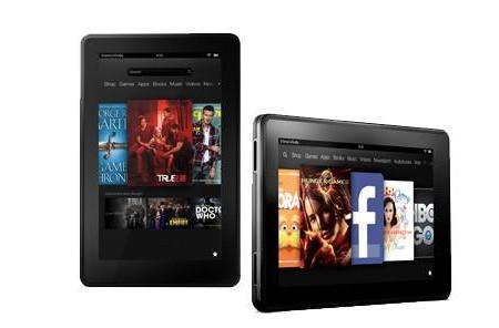 Amazon unveils new Kindle Fire with doubled RAM, 44 percent better performance and $159 price