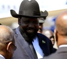 South Sudan president Kiir departs for Ethiopia ahead of peace talks