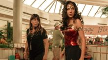 'Wonder Woman 3' in the Works With Director Patty Jenkins