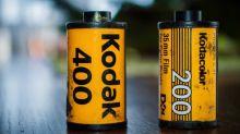 Despite 2020's Wild Ride, Kodak May Have More Downside Ahead