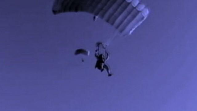 Navy SEAL Team 6 Member Killed in Parachute Accident