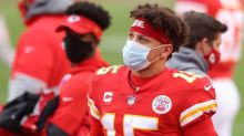 What we learned about the Chiefs in Week 20