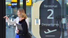 Outbound COVID testing launched at Heathrow to unlock routes