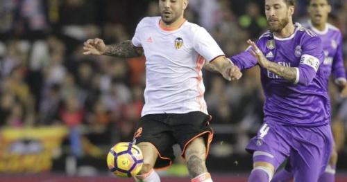Foot - Transfert - Transfert : Valence lève l'option d'achat sur Simone Zaza