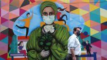 SONDEO-PIB de Brasil probablemente se derrumbó 9,4% en 2do trimestre por impacto de coronavirus