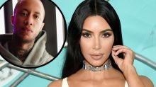 Kim Kardashian Reacts to Misconduct Allegations Against Photographer Marcus Hyde