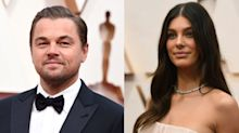 Oscars 2020: Leonardo DiCaprio brought his 22-year-old girlfriend to awards for first time