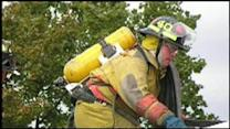 Berks Co. firefighter accused of arson