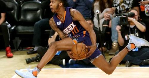 Basket - NBA - Le Top 10 de la nuit : Derrick Jones Jr. fait apprécier sa détente