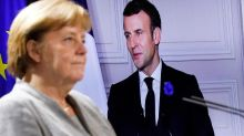 """Emmanuel Macron mobilise l'UE pour trouver """"une réponse rapide et coordonnée"""" au terrorisme"""