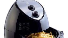Make fries not war: Walmart's best-selling air fryer is 40 percent off