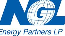 NGL Energy Partners LP Announces Commissioning of Poker Lake Express Pipeline and Receipt of Initial Produced Water Volumes from Exxon's Poker Lake Development