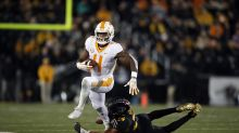 Tennessee running back John Kelly wants an 'honest' coach for the Vols