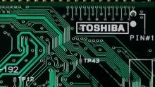 Tech industry asks who will lead Toshiba's motley white knights