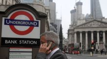 Brexit and the City - Taking London's financial pulse